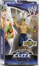 WWE Mattel - John Cena (Elite Collection Série 28)