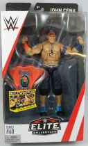 WWE Mattel - John Cena (Elite Collection Série 60)