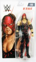 WWE Mattel - Kane (2018 Basic Superstar series 90)