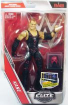 WWE Mattel - Kane (Elite Collection Série 47)
