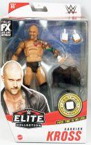 WWE Mattel - Karrion Kross (Elite Collection Série 85)