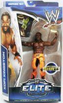 WWE Mattel - Kofi Kingston (Elite Collection Série 27)