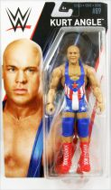 WWE Mattel - Kurt Angle (2018 Basic Superstar series 89)