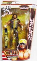 WWE Mattel - Macho Man Randy Savage (Elite Collection Série 23)