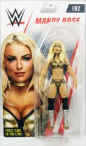 WWE Mattel - Mandy Rose (2018 Basic Superstar Series 92)