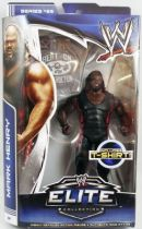 WWE Mattel - Mark Henry (Elite Collection Série 26)