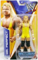 WWE Mattel - Mr. Perfect (2014 Basic Superstar #13)