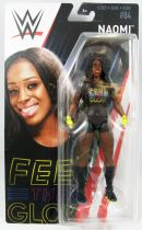 WWE Mattel - Naomi (2017 Basic Superstar Series 84)