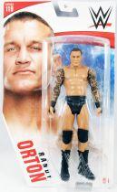 WWE Mattel - Randy Orton (2020 Basic Superstar series 119)
