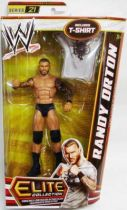 WWE Mattel - Randy Orton (Elite Collection Série 21)
