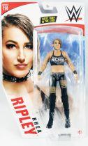 WWE Mattel - Rhea Ripley (2020 Basic Superstar Series 114)
