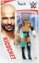 WWE Mattel - Ricochet (2020 Basic Superstar series 114)