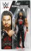 WWE Mattel - Roman Reigns (2017 Basic Superstar series 80)