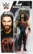 WWE Mattel - Roman Reigns (2018 Basic Superstar series 86)