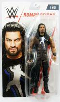 WWE Mattel - Roman Reigns (2018 Basic Superstar Series 90)