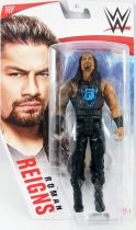WWE Mattel - Roman Reigns (2020 Basic Superstar series 117)