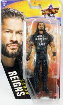 WWE Mattel - Roman Reigns (2021 Basic Superstar series 121)
