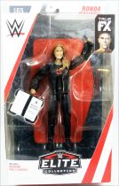WWE Mattel - Ronda Rousey (Elite Collection Série 65)