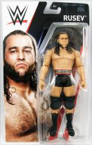 WWE Mattel - Rusev (2017 Basic Superstar Series 84)