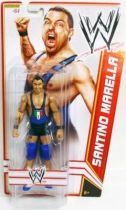 WWE Mattel - Santino Marella (2012 Basic Superstar #64)