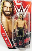 WWE Mattel - Seth Rollins (2016 Basic Superstar series 63)