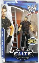 WWE Mattel - Seth Rollins (Elite Collection Série 25)