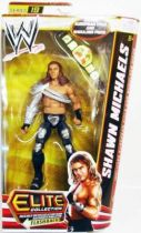WWE Mattel - Shawn Michaels (Elite Collection Série 19)