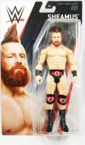 WWE Mattel - Sheamus (2018 Basic Superstar series 89)