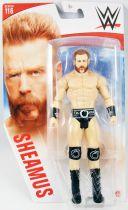 WWE Mattel - Sheamus (2020 Basic Superstar Series 116)