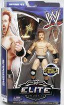 WWE Mattel - Sheamus (Elite Collection Série 25)