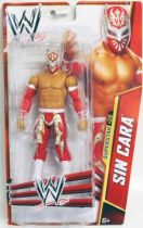 WWE Mattel - Sin Cara (2013 Basic Superstar #28)