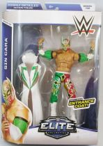 WWE Mattel - Sin Cara (Elite Collection Série 32)