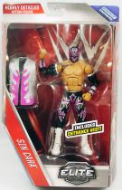 WWE Mattel - Sin Cara (Elite Collection Série 44)