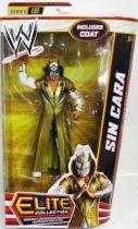 WWE Mattel - Sin Cara (Elite Collection Series 18)