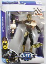 WWE Mattel - Stardust (Elite Collection Série 36)