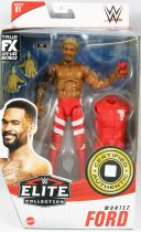 WWE Mattel - Street Profits\' Montez Ford (Elite Collection Série 81)