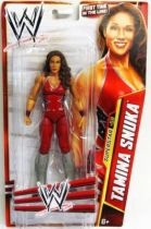 WWE Mattel - Tamina Snuka (2013 Basic Superstar #59)