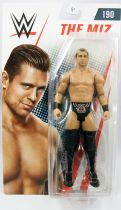 WWE Mattel - The Miz (2018 Basic Superstar series 90)