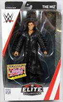 WWE Mattel - The Miz (Elite Collection Série 59)