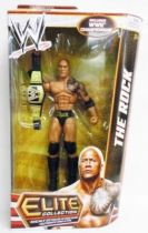 WWE Mattel - The Rock (Elite Collection Série 22)