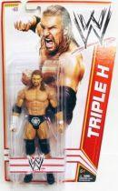 WWE Mattel - Triple H (2012 Basic Superstar #65)
