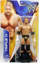 WWE Mattel - Triple H (2014 Basic Superstar #04)
