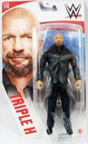 WWE Mattel - Triple H (2020 Basic Superstar series 119)
