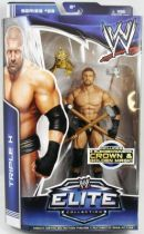 WWE Mattel - Triple H (Elite Collection Série 28)