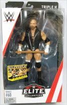 WWE Mattel - Triple H (Elite Collection Série 60)