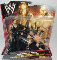 WWE Mattel - Undertaker & Batista (Double Pack Series 6)