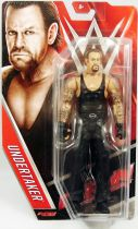 WWE Mattel - Undertaker (2016 Basic Superstar series 63)