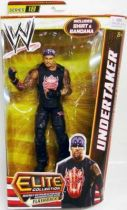WWE Mattel - Undertaker (Elite Collection Série 18)