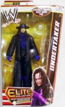WWE Mattel - Undertaker (Elite Collection Série 23)