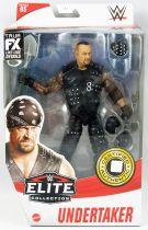 WWE Mattel - Undertaker (Elite Collection Série 85)